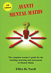 Avanti Mental Maths 3rd edition
