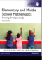 Elementary and Middle School Mathematics 9th ed